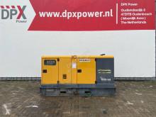 Atlas Copco generator construction QIS60 - Perkins - 60 kVA Generator - DPX-12258