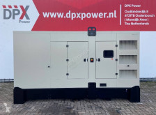 Doosan áramfejlesztő építőipari munkagép P126TI-II - 330 kVA Generator - DPX-17502