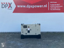 Perkins 403A-15G1 - 15 kVA Generator - DPX-17649 construction new generator