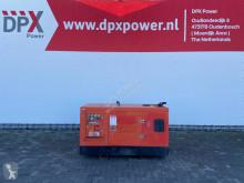 Material de obra Himoinsa HYW35 - Yanmar - 35 kVA Generator - DPX-12161 grupo electrógeno usado