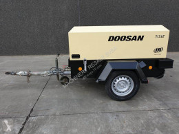 Doosan 7 / 31 E construction used compressor