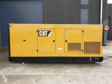 Caterpillar 700 kVA construction used generator
