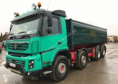 Mezzo da cantiere Volvo Volvo FMX 460 ciężarowe- skrzynia altro mezzo usato
