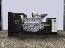 Perkins 4016-61TRG1 construction new generator