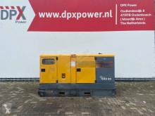 Entreprenørmaskiner motorgenerator Atlas Copco QAS60 - Perkins - 60 kVA Generator - DPX-12259