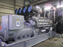 Perkins generator construction 4016-61TRG3