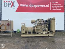 Cummins KTTA19G - 510 kVA Generator - DPX-12312 groupe électrogène occasion