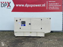 Grupo electrógeno FG Wilson P150-5 - Perkins - 150 kVA Generator - DPX-12314