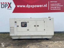 FG Wilson P250HE - Perkins - 250 kVA Generator - DPX-12320 construction used generator