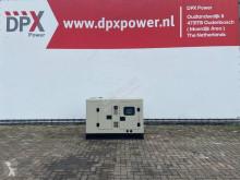 Material de obra Ricardo 2105D - 15 kVA Generator - DPX-19700 grupo electrógeno nuevo