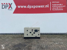 Stavební vybavení elektrický agregát Ricardo 2105D - 15 kVA Generator - DPX-19700