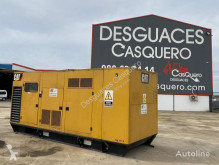 Caterpillar 800F construction used generator