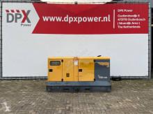 Entreprenørmaskiner motorgenerator Atlas Copco QAS60 - Perkins - 60 kVA Generator - DPX-12255