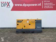 Grupo electrógeno Atlas Copco QAS60 - Perkins - 60 kVA Generator - DPX-12257