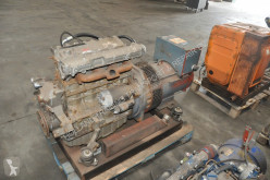 Deutz typ 1011 1011 F construction used generator