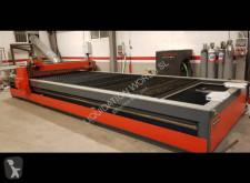 Entreprenørmaskiner Matériel MicroStep 6000x2000 Plasma cnc machine
