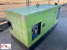 PARMAC GSW30 construction used generator