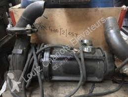 Pompe DRN-400-2-65-A1FT