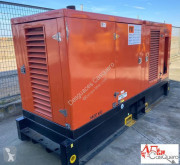 Promac 150 KWAS construction used generator