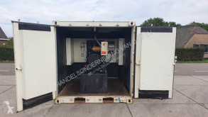 Mitsubishi aggregaat in 8Ft container grup electrogen second-hand
