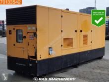 Gesan DPS 500 KVA Stamford - FROM FIRST OWNER grup electrogen second-hand