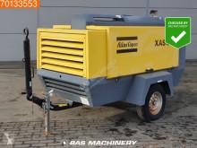 Atlas Copco XAS186 C compressor usado