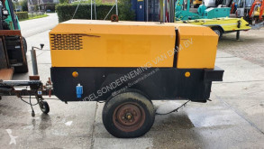 Ingersoll rand P180WD / 341 compresseur occasion