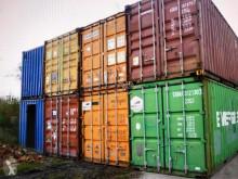 CONTAINERS 20 & 40 PIEDS construction used other