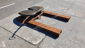 Ricambio per mezzi di movimentazione Rangeerschotel op heftruckvorken forca usato