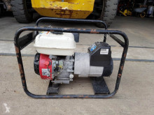 Europower EP2500H aggregaat construction used generator