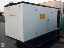 Material de obra grupo electrógeno MarelliGenerators MJB250MA4