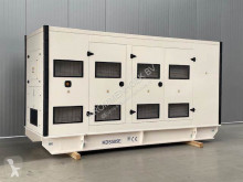 Doosan DP158LC | 510 KVA | NEW construction used generator
