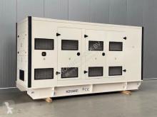 Doosan áramfejlesztő építőipari munkagép DP158LC | 510 KVA | NEW
