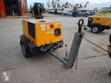 Kaeser compressor construction M20