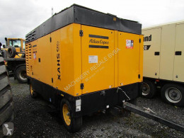 Atlas Copco XAHS 426 Cd - N tweedehands compressor
