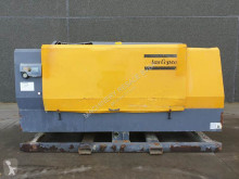 Atlas Copco XAMS 287 CD - N construction used compressor