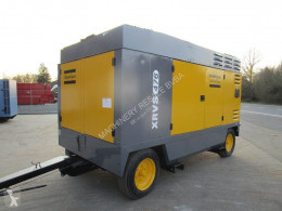 Atlas Copco XRVS 476 CD - N компрессор б/у