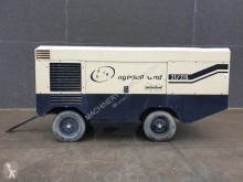 Ingersoll rand 21 / 215 - N construction used compressor