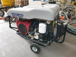 Rotair VRK 200 - N construction used compressor