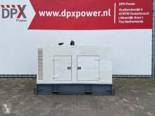 Material de obra grupo electrógeno Iveco 8065E - 60 kVA Generator - DPX-12039