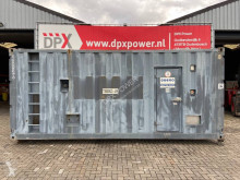 Groupe électrogène Cummins KTA50-G3 - 1.250 kVA (incomplete) - DPX-12200