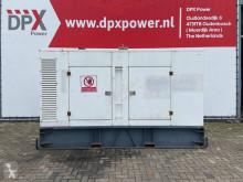Cummins 6CTAA8.3-G5 - 220 kVA Generator - DPX-12073 grup electrogen second-hand