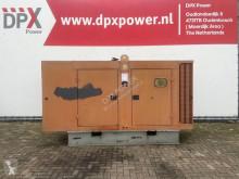 Cummins施工设备 6CTAA8.3G2 - 220 kVA Generator - DPX-12271 发电机 二手