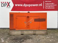 Groupe électrogène Cummins 6CTAA8.3-G5 - 220 kVA Generator - DPX-12292