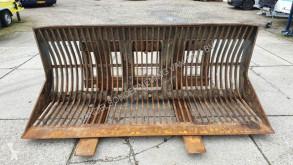 Equipamientos maquinaria OP Pala/cuchara Beco LPR70-025