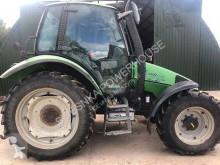 Stavební vybavení Matériel Deutz Agrotron 90 GPS TRIMBLE ciągnik kołowy
