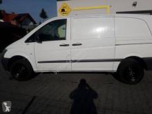 Material de obra Matériel Mercedes Benz VITO 116 CDI 4x4