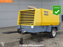 Atlas Copco XAMS850 CD CAT ENGINE compresor second-hand