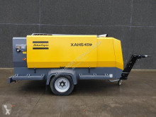 Atlas Copco Kompressor XAHS 347 CD - N
