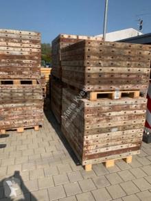 Entreprenørmaskiner Dokka Paschal Raster forskalningsside brugt